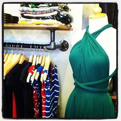Pantone's color of the year! #blissboutiques #green