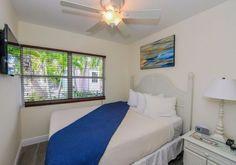 One Bedroom Suite #siestakey #siestakeybeach