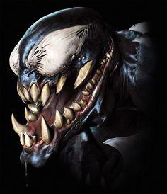 Venom done nicely