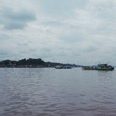 Tenggarong di Kalimantan Timur