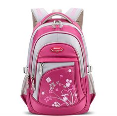 RUIPAI Children School Bags Causal Fashion Women Backpack School Backpacks  for Girls Boy School Bags Teenagers Rucksack Book Bag 74cd96d51df3a