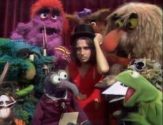 It's Time to Play the Music: 10 Classic 'Muppet Show' Musical Guests