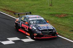 #Brasil: MB Challenge: Em corrida de abertura eletrizante e...
