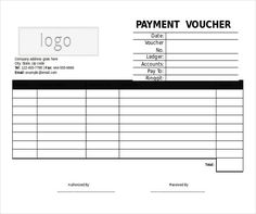 Payment Voucher Sample Awesome Free Gift Voucher