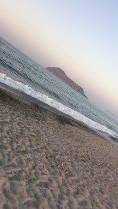#crete #kreta #summer #sommar #sommer #hellas #greecetravel #strand #beach Greece Travel, Beach, Water, Summer, Outdoor, Crete, Gripe Water, Outdoors, Summer Time