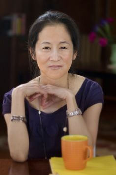 """NPR's Here and Now Interview with Julie Otsuka, author of """"The Buddha in the Attic"""""""