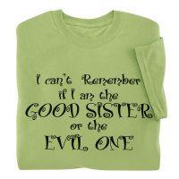 Good or Evil T-Shirt