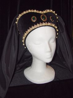 Popular items for medieval headpiece on Etsy