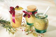 Pippurinen sinappi | K-ruoka #joulu