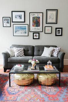Seem at these 40 methods to create your small bedroom seem bigger. Therefore, it's the time to locate the ideal small bedroom decorating suggestions for your small apartment. Large, bulky furniture pieces can create a little apartment seem closed-off. It'll be interesting to observe the us