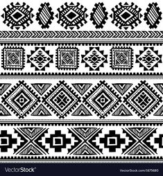 Find Tribal Ethnic Seamless stock images in HD and millions of other royalty-free stock photos, illustrations and vectors in the Shutterstock collection. Thousands of new, high-quality pictures added every day. Dream Catcher Vector, Retro Bus, Paisley Background, Mexican Pattern, Indian Symbols, Feather Vector, Native American Symbols, Puff And Pass, Patterns
