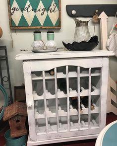 #rustandrosesabilenetx #abilenetx #texas #abilene #shoplocalabilenetx #wine #cabinet #winecabinet