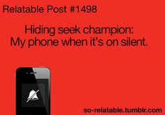"""Not grammar, I know, but does someone out there actually think the name of the game is """"Hiding Seek""""??"""