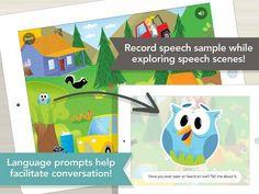 Prompts, Preschool, Language, Parenting, Teacher, App, Tools, Preschools, Professor
