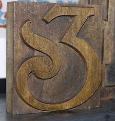 poydner wood type