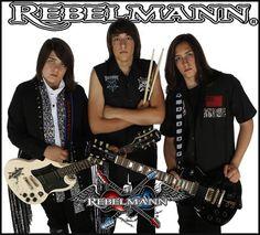 REBELMANN