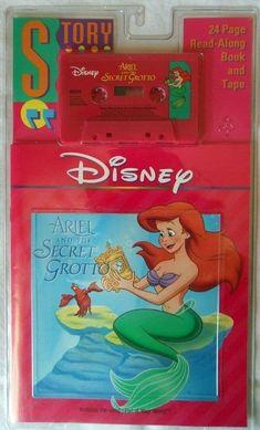 "25 Things That'll Make Any '90s Kid Who Loved Disney Say, ""OMG, I So Had That!"""