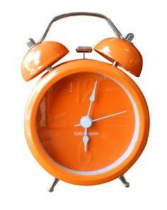 Alarm Bell Clock