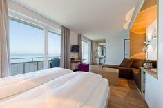 Zimmer - Seevital Hotel Langenargen