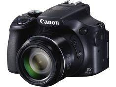 Canon Powershot SX 60 HS Digitale Camera