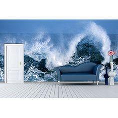 Artmodel 01 Okyanus Poster Duvar Kağıdı