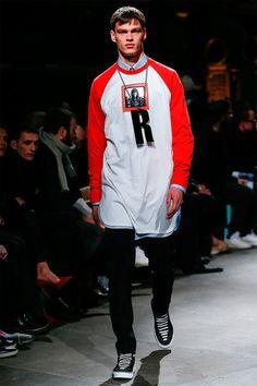 Givenchy FW17.  menswear mnswr mens style mens fashion fashion style givenchy runway
