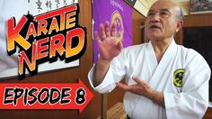 KARATE NERD IN OKINAWA — Jesse Enkamp | Episode 8/8