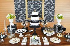 gold-black-damask-70th-birthday-party-dessert-table-close-ip
