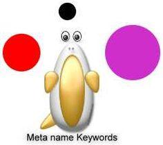 En quoi la balise Keywords est utile pour les pages du site