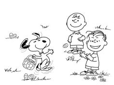 Snoopy Coloring Pages Snoopy