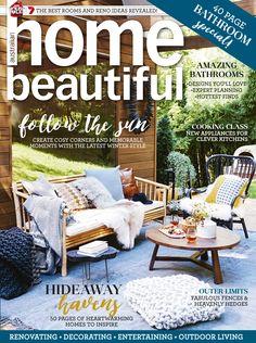 Home Beautiful July 2016 Australian