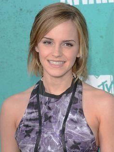 Get Emma Watson's MTV Movie Awards Beauty Look!