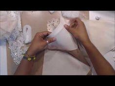 DIY Tussie Mussie Part 1
