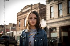 As we await the new Logan trailer, James Mangold has posted some more full-color stills from the movie to his Twitter account, giving us a new look at the main protagonists of the story. Check 'em out...