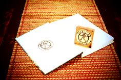 Ex-Libris- Bookplate Stamps » Nosso Trabalho!