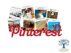 Latest Pinterest class taught at FPL in Spring 2013.