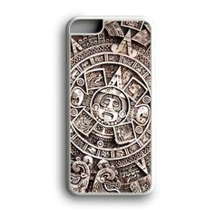 Maya Aztec Calendar Custom for iPhone Case and Samsung Case