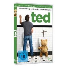 Ted: Amazon.de: Mark Wahlberg, Mila Kunis, Seth MacFarlane, Walter Murphy: Filme & TV