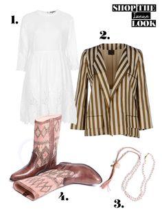 mitStil.net das Online Lifestylemagazin Redaktion mitStil Irene Kaiserwasser_Shop the Look Irene, Must Haves, Modern, Fashion Looks, Street Style, Shopping, Tops, Trendy Tree, Urban Style