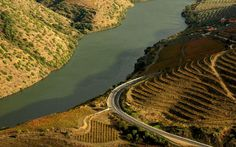 "Highlights of a Douro river cruise: in pictures - Telegraph Miranda do Douro, Portugal  One of the first Portuguese towns to meet the course of the Douro, Miranda do Douro is known in Portugal as ""Museum City"". Its location, in the northernmost corner of the country bordering the parched lands of Castile and Léon, and the extreme weather - locals describe it as ""nine months of Winter, three of Hell"" - has deterred settlers"