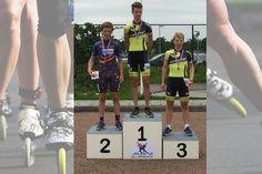 DuxSport Racing Team(Medemblik) pakt prijzen in Almere