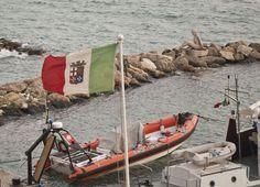 Gommone della Guardia Costiera di Taranto. Alessandro Germano. www.alessandrogermano.eu