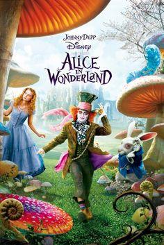 Se una persona ha il potere di farti cambiare umore.. allora è veramente importante.. Alice in Wonderland