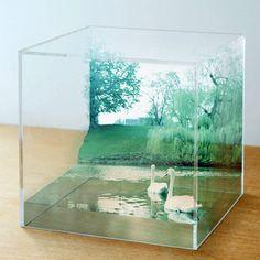 世界を立方体に切り取った。SHOWCASE - まとめのインテリア / デザイン雑貨とインテリアのまとめ。