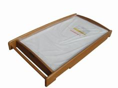 Cot Top changer in antique pine with changing matt by My Babys room by my babys room  5.0 out of 5 starsSee all reviews(7 customer reviews) Price:£39.99
