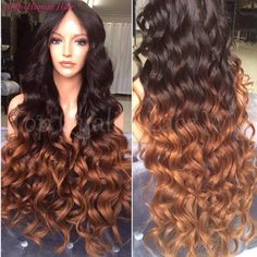 Cheap wig costume, Buy Quality kinky straight full lace wig directly from China wig world Suppliers: Free Shipping 7A Remy Middle Part Glueless Full Lace Wig Ombre Lace Front Wigs For Black Women Two Tone #1b/Red Lace Wig