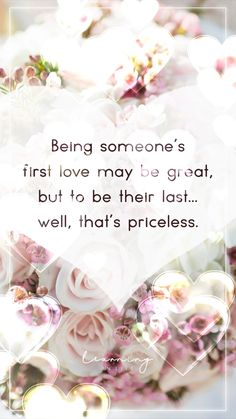 Cute Love Quotes, In Loving Memory Quotes, Flower Quotes Love, Pretty Quotes, Romantic Love Quotes, Love Quotes For Him, Husband Quotes, Boyfriend Quotes, Inspirational Quotes Pictures