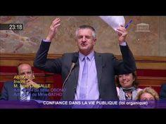 Le journal de BORIS VICTOR : Jean Lassalle, démoralisé