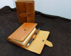 field notes holder - Google Search