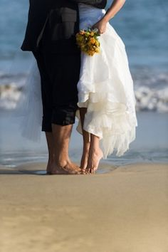 Get Married on the Beach .... Get married at The Islands of Loreto #Baja #Weddings